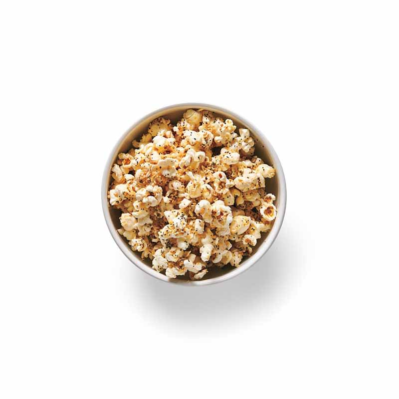 Photo of Everything Bagel Popcorn by WW