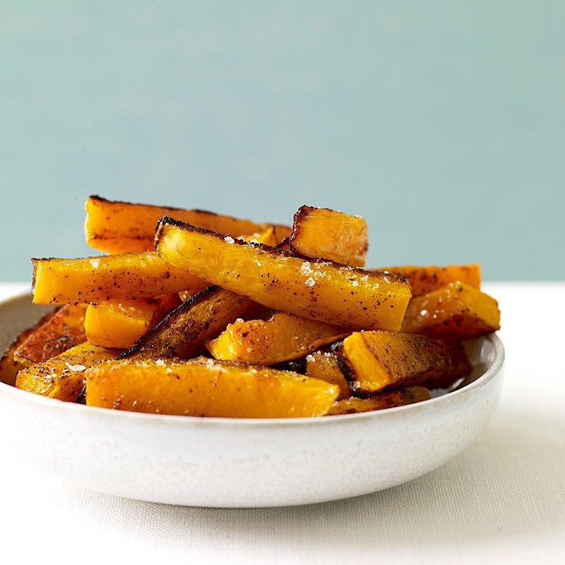 Photo of Butternut squash fries by WW