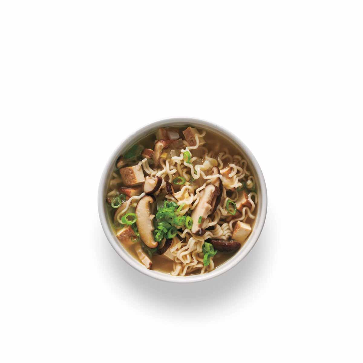 Photo of Ramen Soup with Tofu by WW