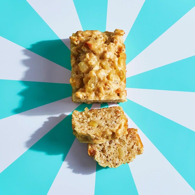 Photo of Apple-cinnamon oatmeal breakfast bread by WW