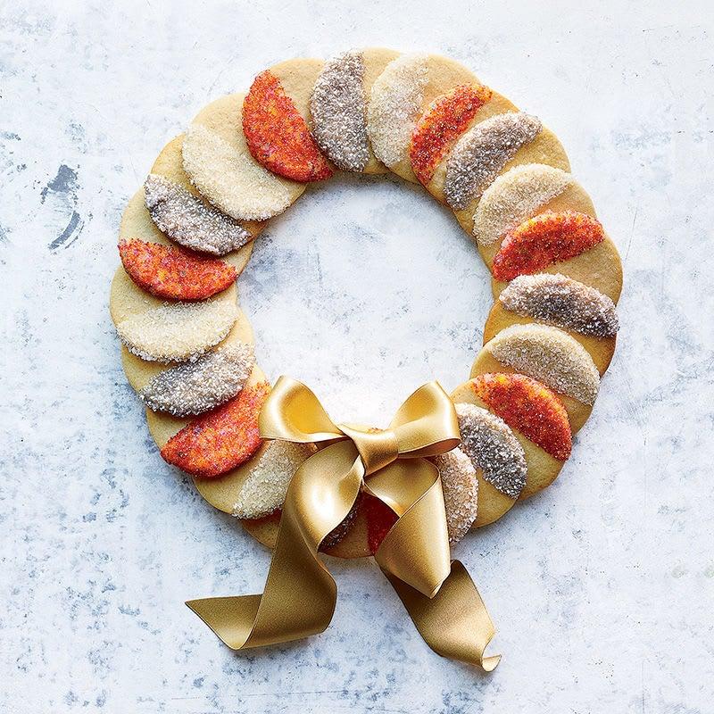 Photo de Biscuits au sucre par WW