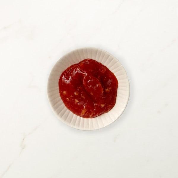 Photo de Ketchup classique réinventé par WW