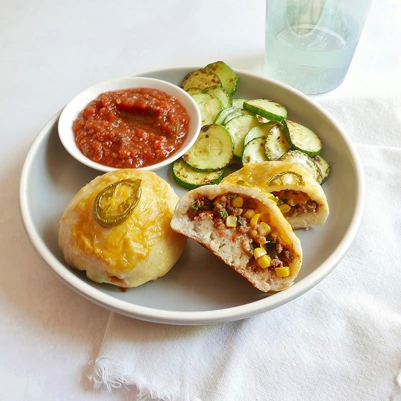 Photo de Bombes tacos par WW
