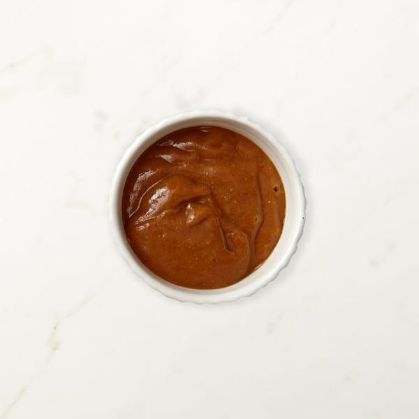 Photo de Sauce aux arachides et au gingembre par WW