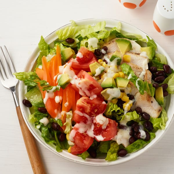 Photo of Ranch Chicken Salad by WW