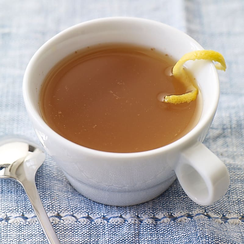Photo of Hot-ginger apple cider by WW