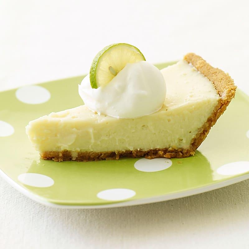 Photo of Creamy key lime pie by WW