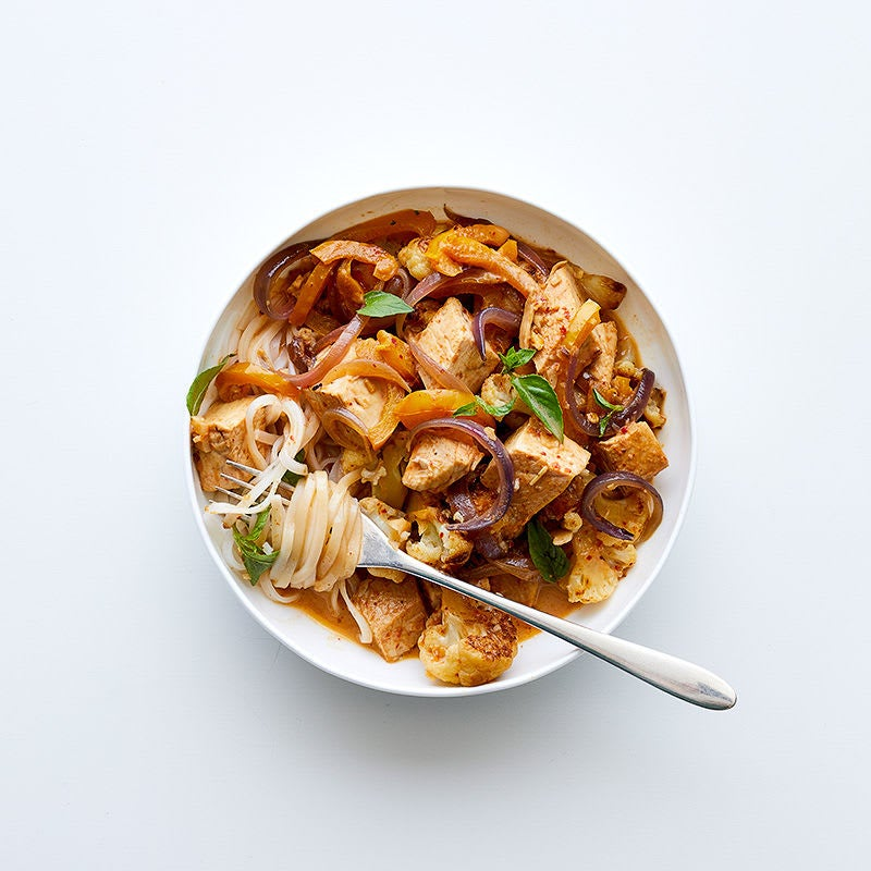 Photo of Leftover-Turkey Curry by WW