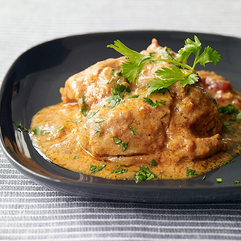 Photo of Slow cooker chicken tikka masala by WW