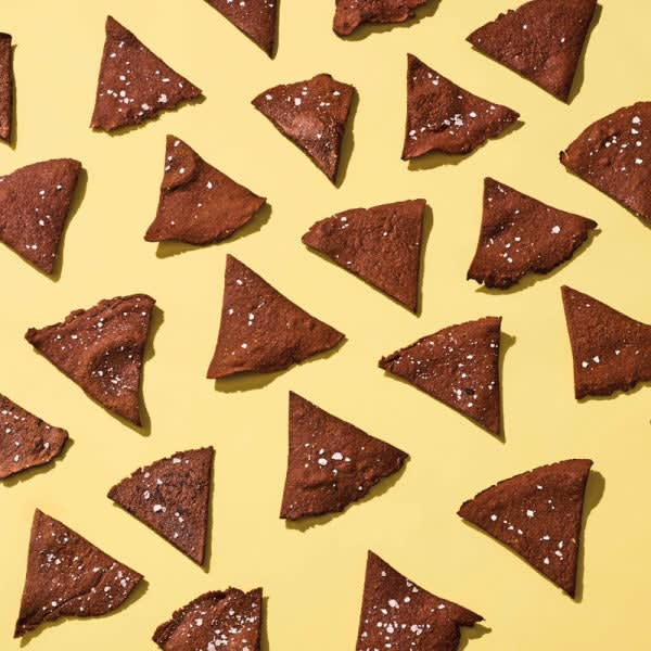 Photo of Chocolate tortilla chips by WW