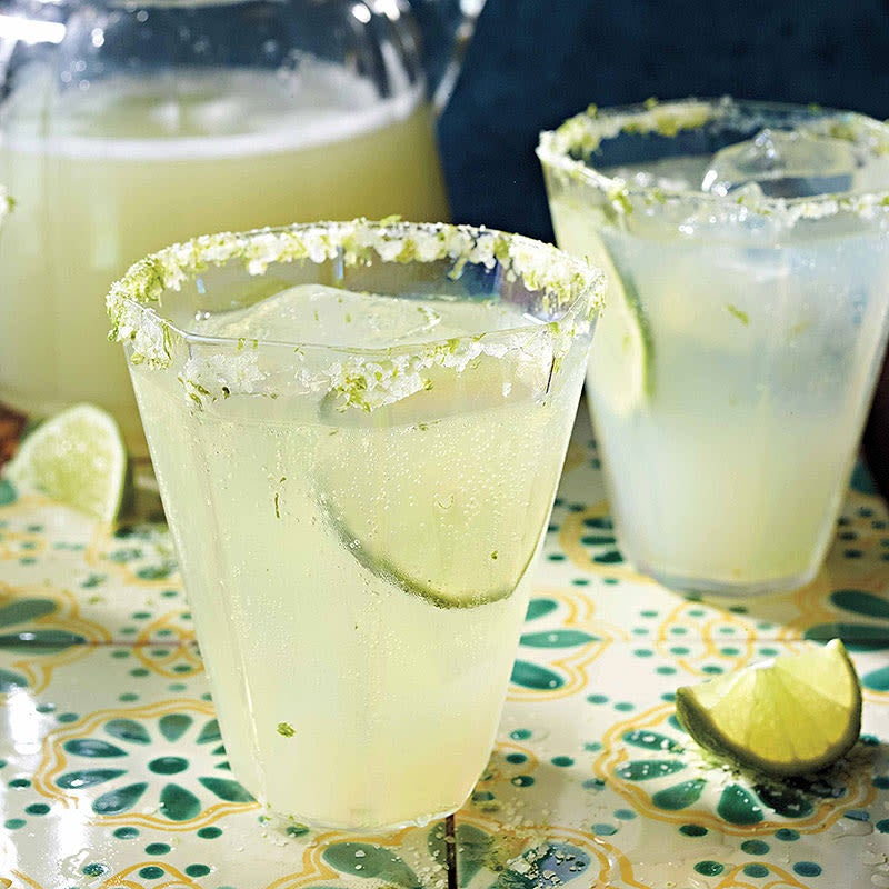 Photo of Margaritas by WW
