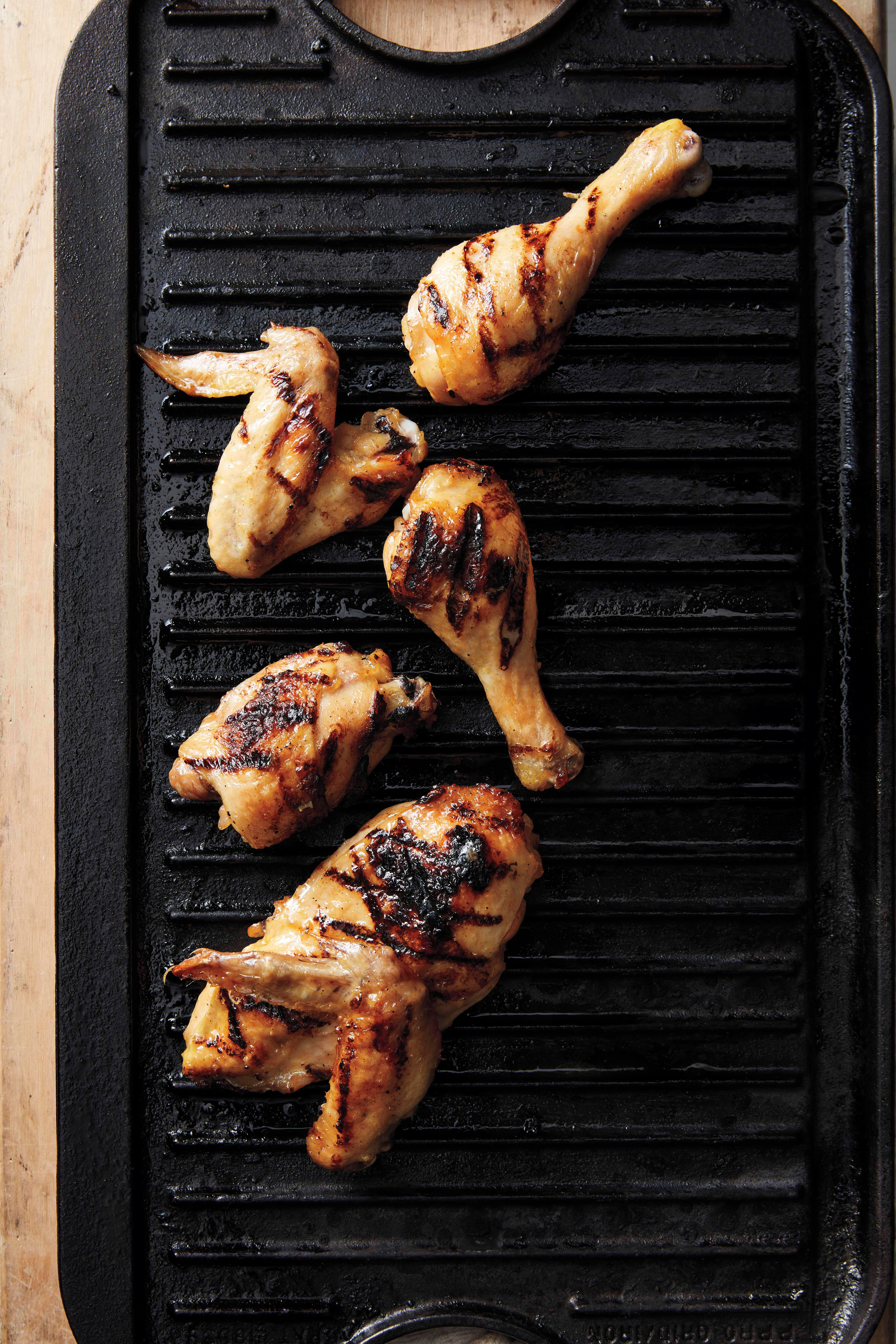 Photo of Brown Sugar Brined Chicken by WW