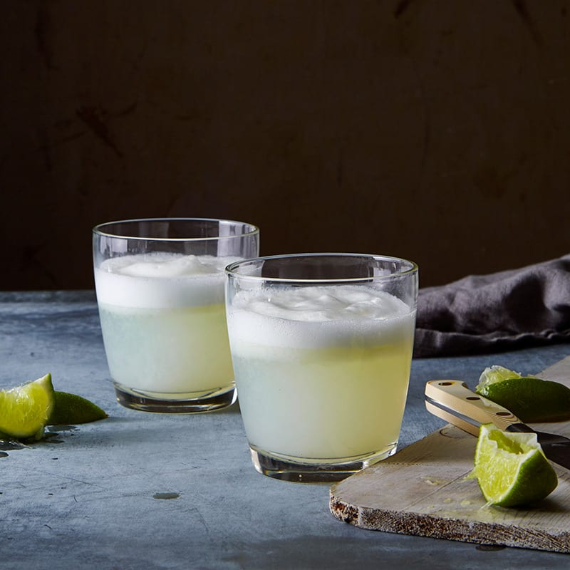 Photo of Pisco Sour by WW
