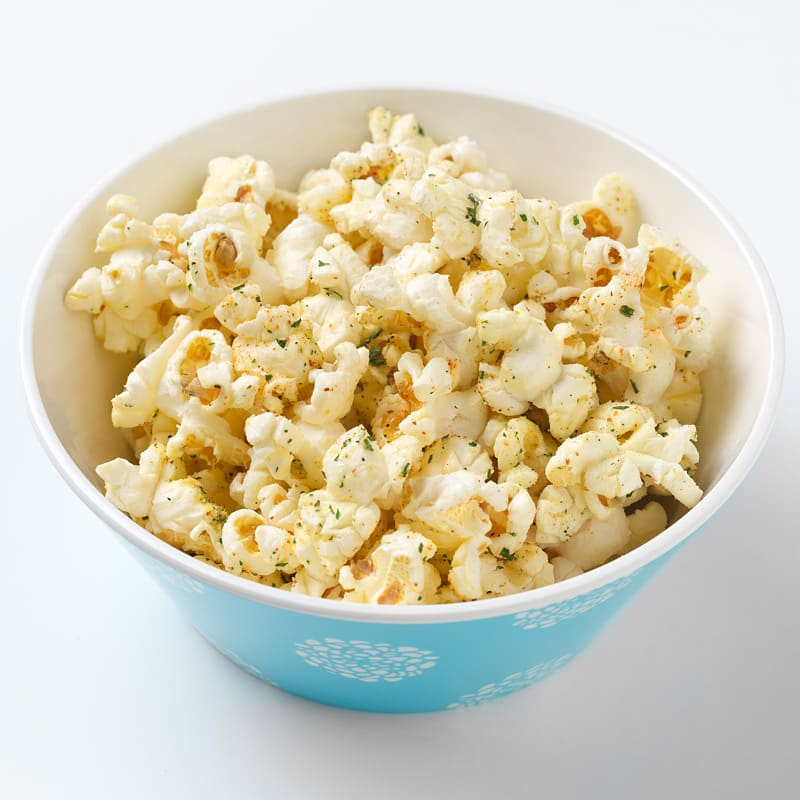 Photo of Tangy ranch popcorn by WW