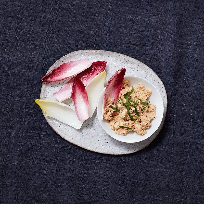 Photo de Trempette au chou-fleur rôti et au citron par WW