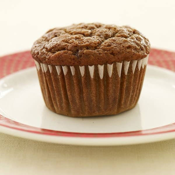 Photo of Ginger-spice muffins by WW