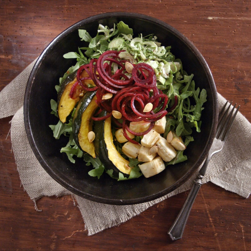 Photo of Winter Veggie Bowl by WW