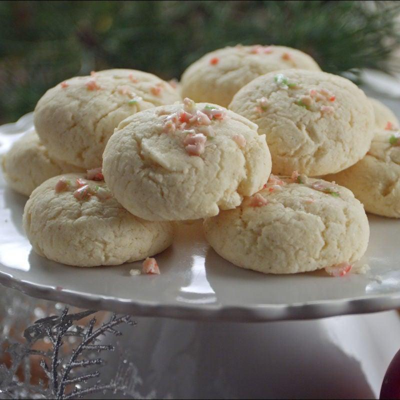 Photo de Biscuits au sucre sans gluten par WW