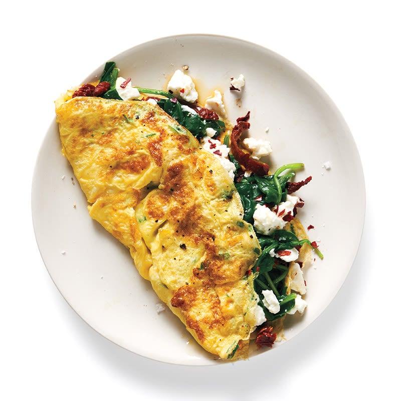 Photo de Omelette de l'Ouest avec une variante par WW