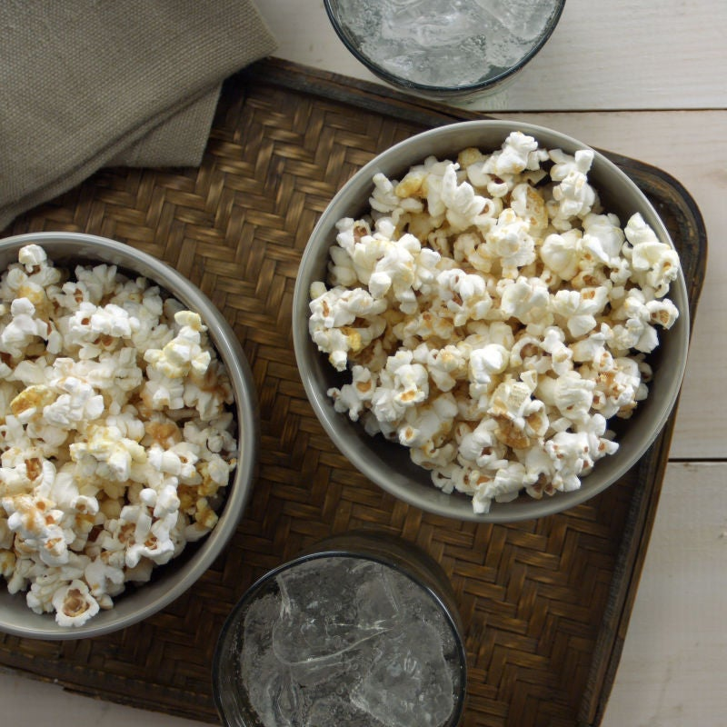 Photo of Nooch and Caramel Popcorn by WW