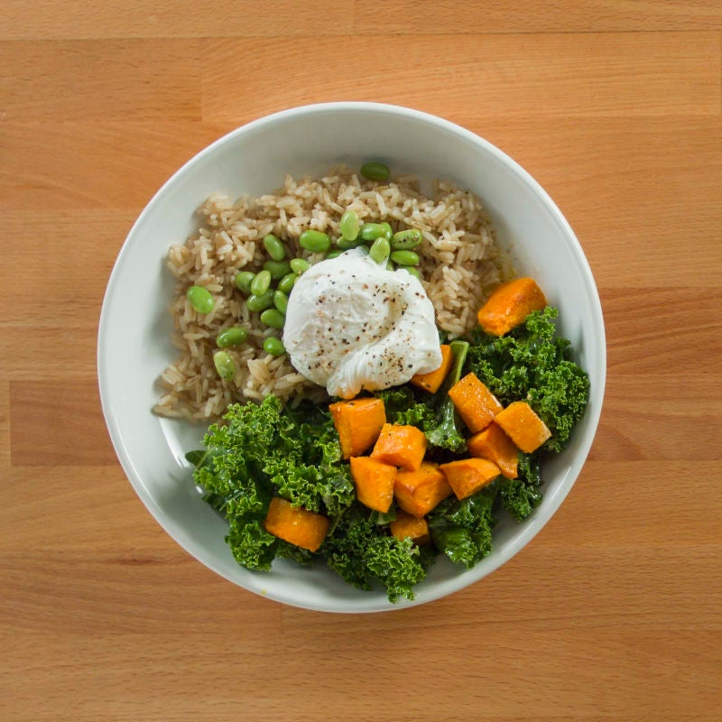 Photo of Superfood power bowl by WW