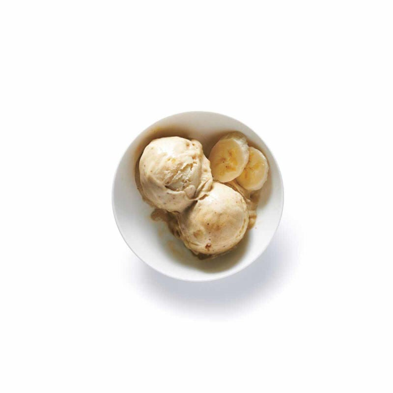"Photo of 2-ingredient banana ""ice cream"" by WW"