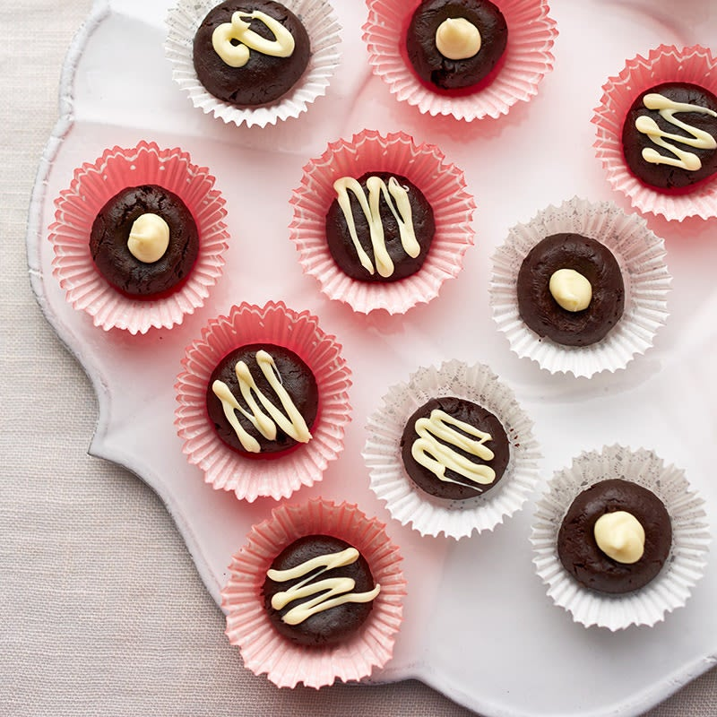 Photo of White Chocolate Peanut Butter Cups by WW