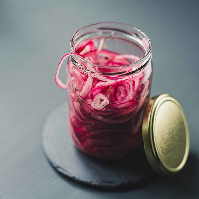 Photo of Pickled Onions by WW