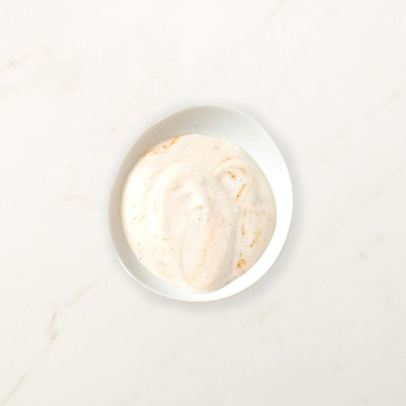 Photo of Spicy ranch-taco sauce by WW