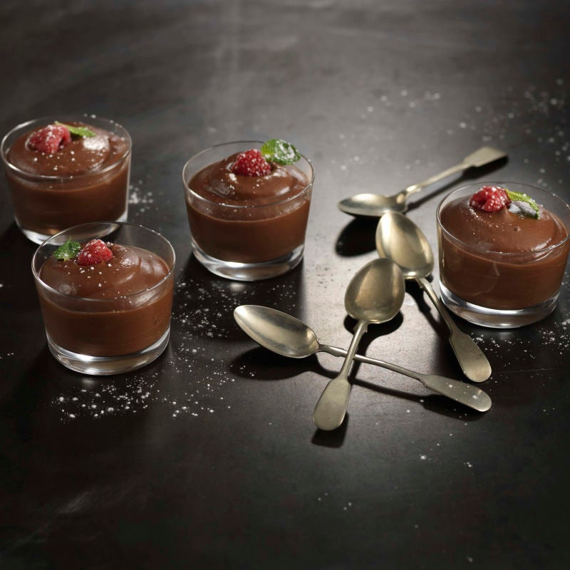 Photo of Vegan Chocolate Mousse by WW
